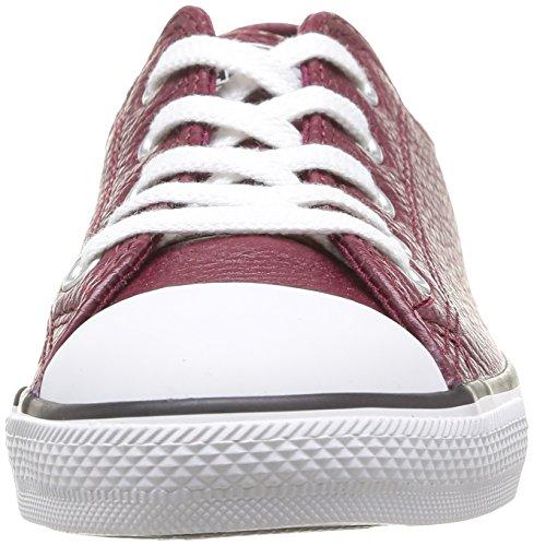 Converse As Dainty Ox, Damen Sneakers, Rot - 4