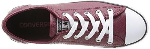 Converse As Dainty Ox, Damen Sneakers, Rot - 7