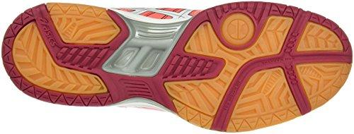 Asics Damen Gel-Rocket 7 Volleyballschuhe, Mehrfarbig - 2