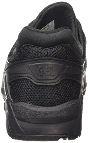 ASICS Gel-kayano Trainer Evo, Unisex-Erwachsene Sneakers, Schwarz - 2