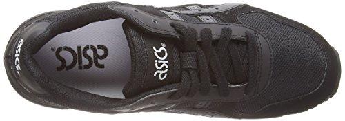 ASICS Gt-II, Unisex-Erwachsene Outdoor Fitnessschuhe, Schwarz - 7