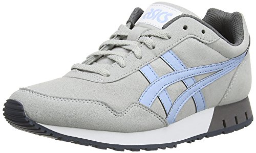Asics Curreo, Damen Sneakers, Grau