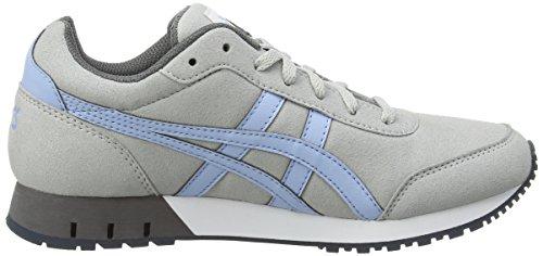 Asics Curreo, Damen Sneakers, Grau - 6