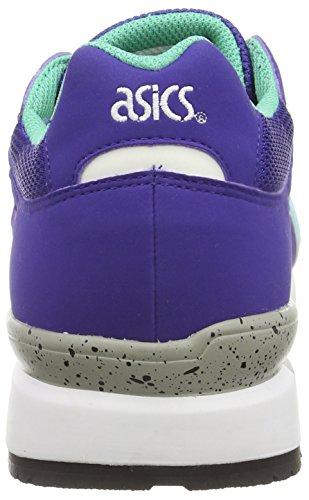 ASICS Gt-II, Damen Outdoor Fitnessschuhe, Blau - 2