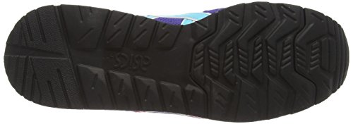 ASICS Gt-II, Damen Outdoor Fitnessschuhe, Blau - 3