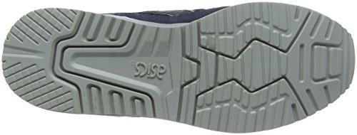 Asics Gel-Lyte Iii, Damen Sneakers, Blau - 3