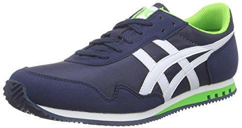 Asics Sumiyaka Gs, Unisex-Erwachsene Sneakers, Blau