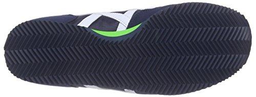 Asics Sumiyaka Gs, Unisex-Erwachsene Sneakers, Blau - 3