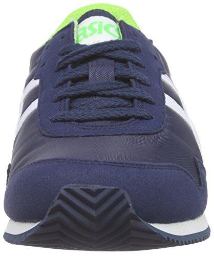 Asics Sumiyaka Gs, Unisex-Erwachsene Sneakers, Blau - 4