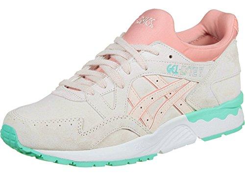 Asics Damen Sneakers, Rosa