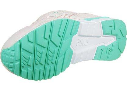 Asics Damen Sneakers, Rosa - 4