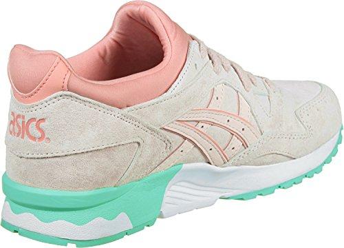 Asics Damen Sneakers, Rosa - 5