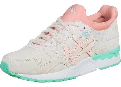 Asics Damen Sneakers, Rosa - 2
