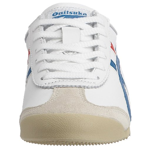 Onitsuka Tiger Mexico 66 Unisex Sneaker, Weiß - 4