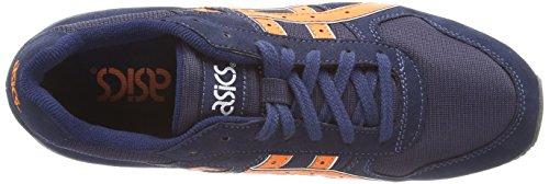 Asics Gt-ii, Unisex-Erwachsene Sneakers, Blau - 6