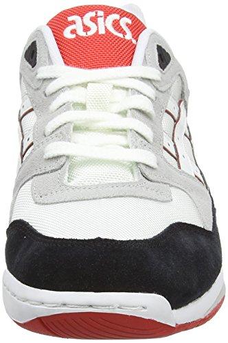 ASICS Unisex-Erwachsene Gt-Quick Sneakers, Weiß - 4