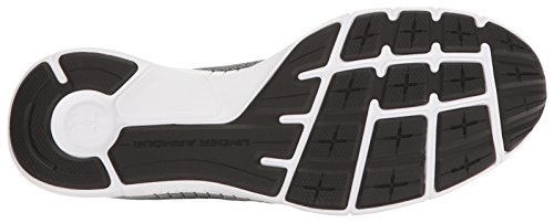 Under Armour Charged Lightning Herren Sneaker Schwarz - 3
