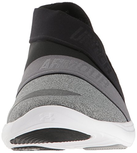 Under Armour Street Prec Slip On Damen Sneaker Grau - 2
