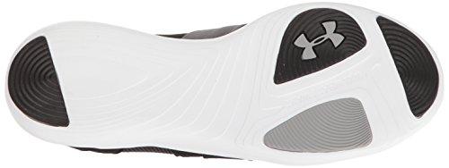 Under Armour Street Prec Slip On Damen Sneaker Grau - 4