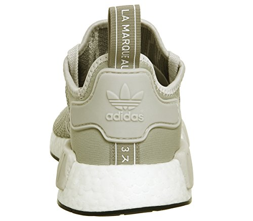 adidas Originals NMD_R1 Unisex-Sneaker B76079 Sesame - 3