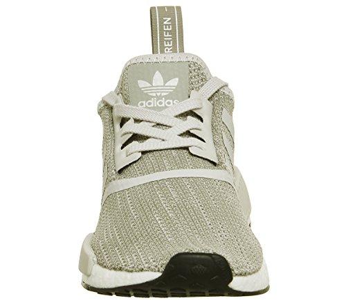 adidas Originals NMD_R1 Unisex-Sneaker B76079 Sesame - 6