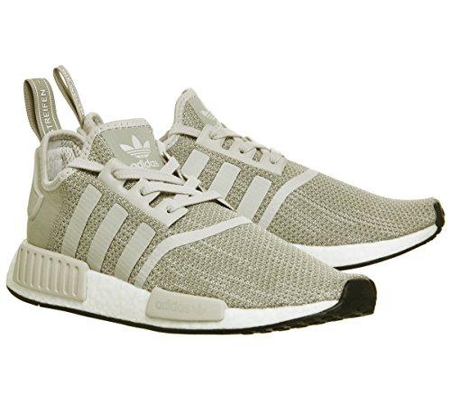 adidas Originals NMD_R1 Unisex-Sneaker B76079 Sesame - 5