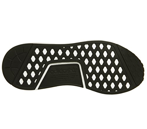 adidas Originals NMD_R1 Unisex-Sneaker B76079 Sesame - 7