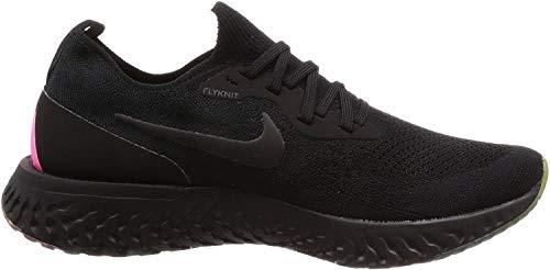 NIKE Men's Epic React Flyknit BEtrue Running Shoe