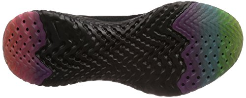 NIKE Men's Epic React Flyknit BEtrue Running Shoe - 4