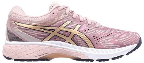 ASICS Damen Gt-2000 8 Running Shoe, Watershed Rose/Rose Gold, 39 EU - 6