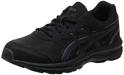 ASICS Damen Gel-Mission 3 Walkingschuhe, Schwarz (Blackcarbonphantom 9097), 40 EU