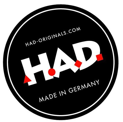 Had Coolmax Hadband/one Size Stirnband, Carbon Reflective 3M, Einheitsgröße - 3