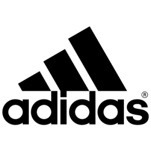 Adidas Logo Damen Sneaker