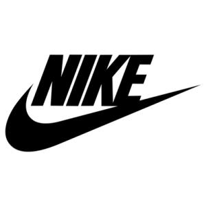Nike Logo Laufbekleidung