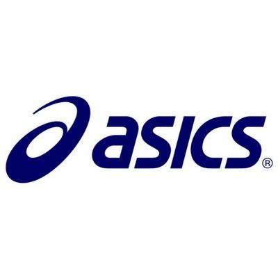 Asics Logo Damen Laufbekleidung