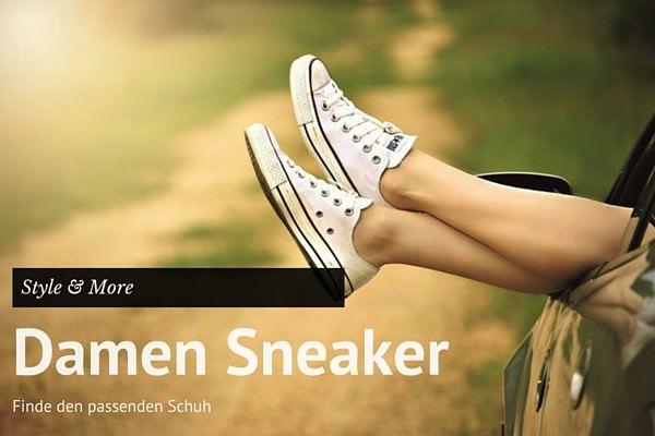 Damen Sneaker Startseite