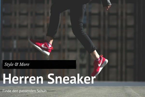 Herren Sneaker Startseite