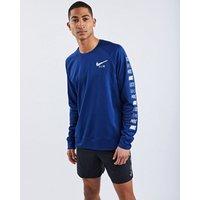 Nike PACER LONGSLEEVE TOP - Herren