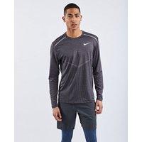 Nike TECHKNIT ULTRA LONGSLEEVE TOP - Herren lang